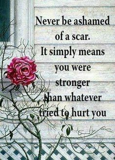 Quotes on Love and Cancer Encouragement