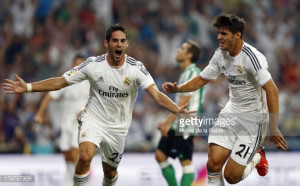 Real Madrid Playmaker Isco