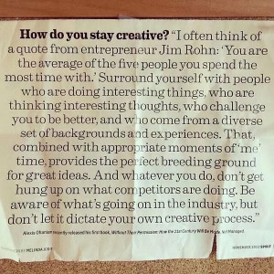 Alexis Ohanian & Jim Rohn