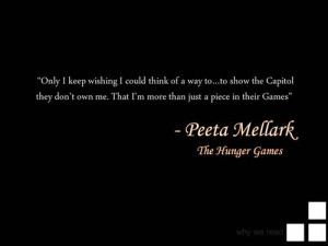 The Hunger Games Series Tumblr