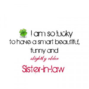Birthday quotes sister in law wallpapers