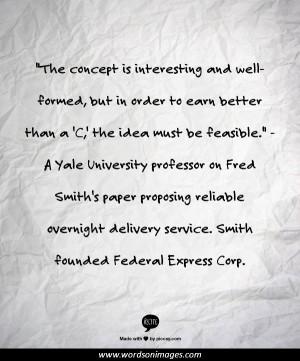 Yale university inspirational quotes