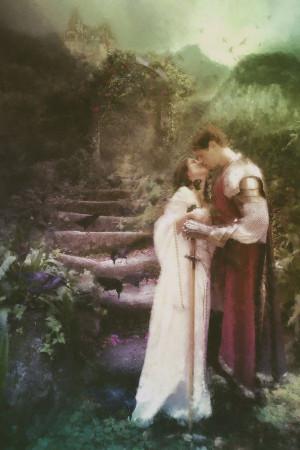 Romantic Medieval Romance