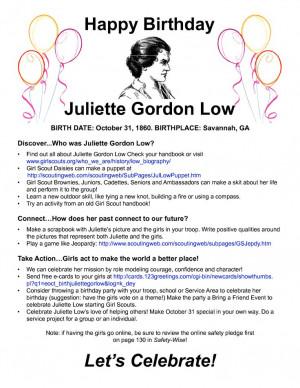 ... Juliette, Birthday Activities, Bash Ideas, Daisy, Low Birthday, Scouts
