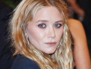 Mary-Kate Olsen attending Met Gala May 2013