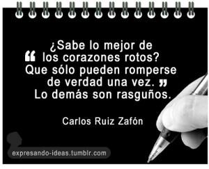 ... book, shadow of the wind...carlos ruiz zafon quotes - Google Search