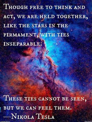 and quot; Nikola Tesla motivational inspirational love life quotes ...