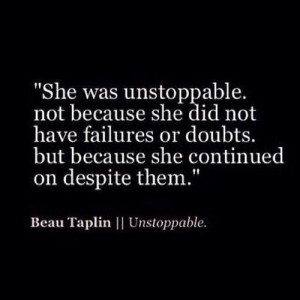 Good poem. Beau Taplin writes a lot of poetry . (Music plays ...