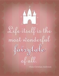 quote by caroline more fairytale quotes girls bedrooms posters quotes ...