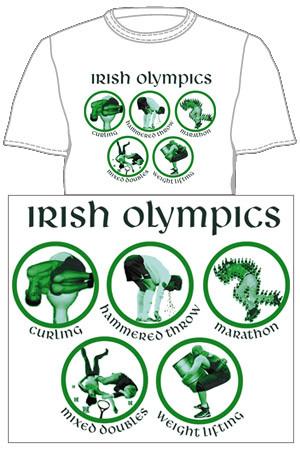 Funny Irish Jokes