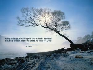 The War Between Two Natures ( Spiritual Vs Carnal )