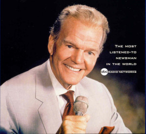 If I Were the Devil (Paul Harvey)