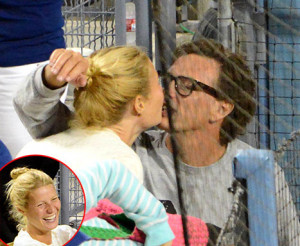 Gwyneth Paltrow: Is she reuniting with ex Donovan Leitch?