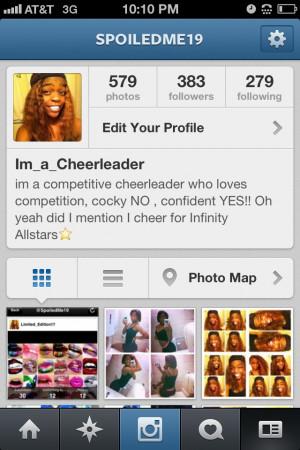 cool instagram bio quotes quotesgram