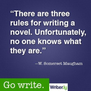 10 Shareable, Funny Writing Quotes
