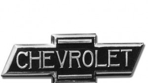 Chevy Truck Quotes And Sayings The chevrolet bowtie as it