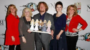 Sister Wives' Prompts Pro Polygamy Ruling and Debate in Utah