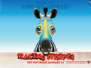 Racing Stripes Movie