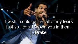 Drake quotes sayings rapper quote deep inspiring