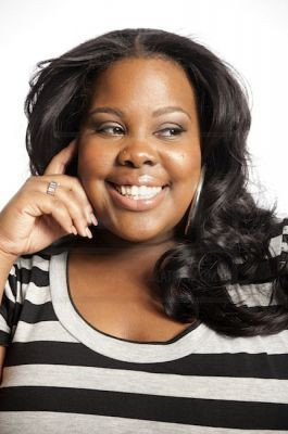 Amber Riley Quotes