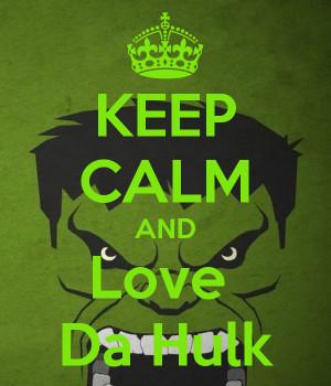 hulk love tony by bane shadows hulk love lt3 keep calm and love hulk