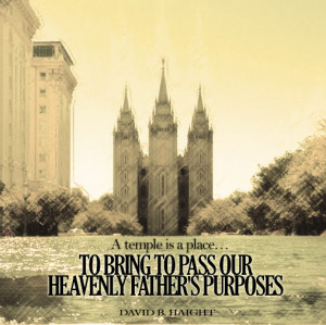 lds temple marriage quotes