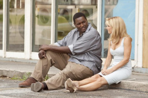 Sandra Bullock says 'Adopt a Negro!': Why THE BLIND SIDE offends me