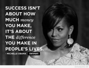 11 Inspirational Quotes From Great Women's!