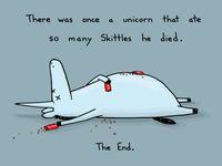 Funny Unicorn Quotes unicorns... Awesumniss Just for fun....