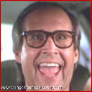 Chevy Chase Family Vacation Quotes