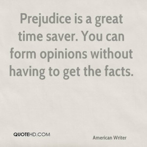 ... time saver. You can form opinions without having to get the facts
