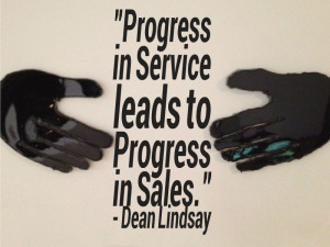 ... More Information on Funny Customer Service Training with Dean Lindsay