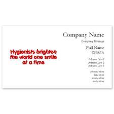Cute Dental sayings Business Cards