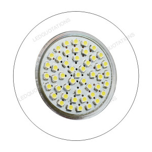 AC / DC 12V MR16 2.5W 48 3528 SMD Saving Energy LED Light Lamp Bulb