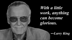 Troll Quotes -RIP Stan King