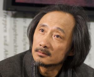 Ma Jian – Frankfurter Buchmesse 2009