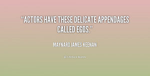 Maynard James Keenan Quotes