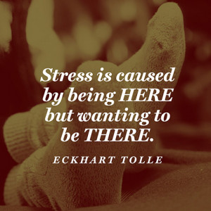 Quotes to Help You De-Stress After a Long Day