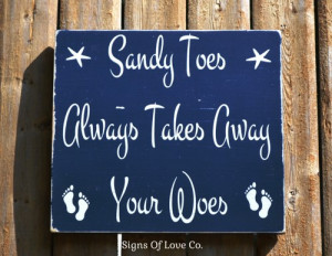 ... wall_art_wood_sign_nautical_rustic_theme_quotes_sayings_beachy_gift