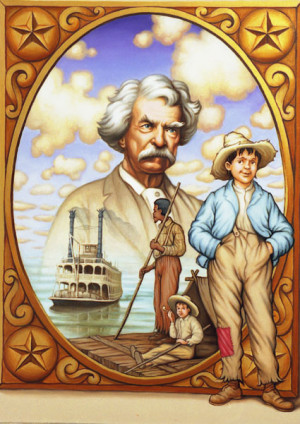Huck Finn and the Sanitizing of History