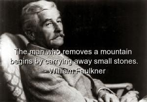 """20 William Faulkner """"the Sound And ..."""