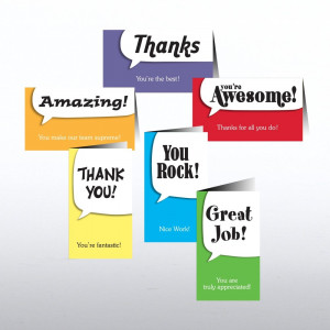 Employee recognition (making your staff feel appreciated), is a key ...