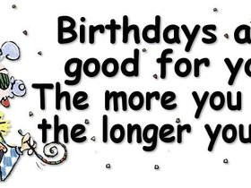 sayings for 40th 50th 60th birthday jokes quotes birthday quotes ...