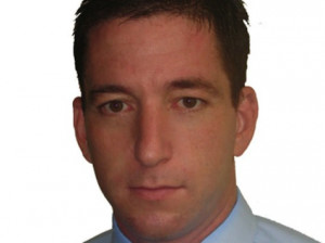 Glenn Greenwald: 'I'm No Ring-Wing Libertarian'