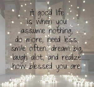 awesome, be happy, blessed, cute, dream, dream big, happiness, happy ...