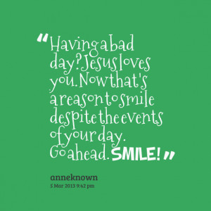 Sarcastic Quotes About Bad Days