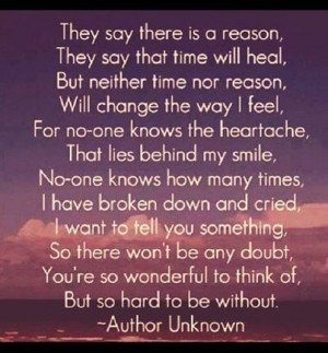 So Hard To Be Without life quotes quotes quote sad death life quote ...