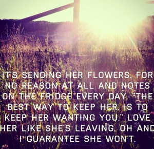 Displaying (17) Gallery Images For Leaving Quotes For Love...