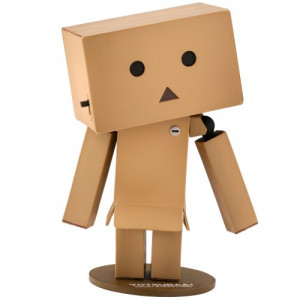 New Revoltech Danboard Mini