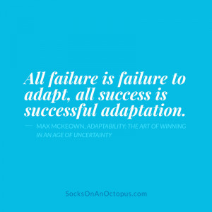 Failure Quotes About Change